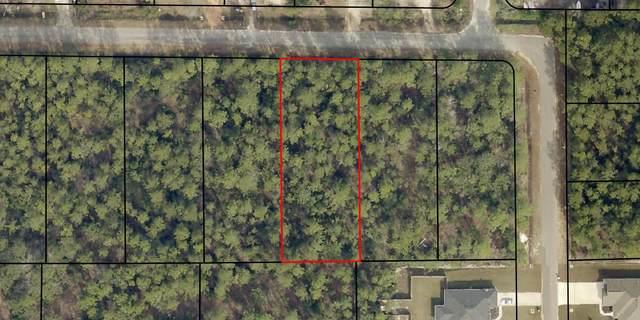 6625 Filburt Street, Navarre, FL 32566 (MLS #859123) :: Vacasa Real Estate