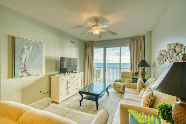 14825 Front Beach Road Unit 2304, Panama City Beach, FL 32413 (MLS #859124) :: Corcoran Reverie