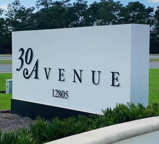 12805 E U.S. Hwy 98 H101, Inlet Beach, FL 32461 (MLS #859126) :: Coastal Lifestyle Realty Group