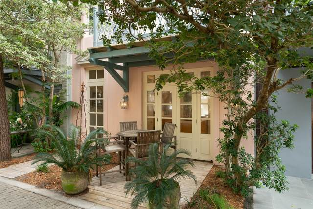 307 E Ruskin Place, Santa Rosa Beach, FL 32459 (MLS #859127) :: Vacasa Real Estate