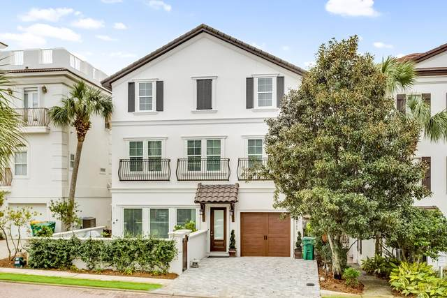 4795 Ocean Boulevard, Destin, FL 32541 (MLS #859134) :: RE/MAX By The Sea