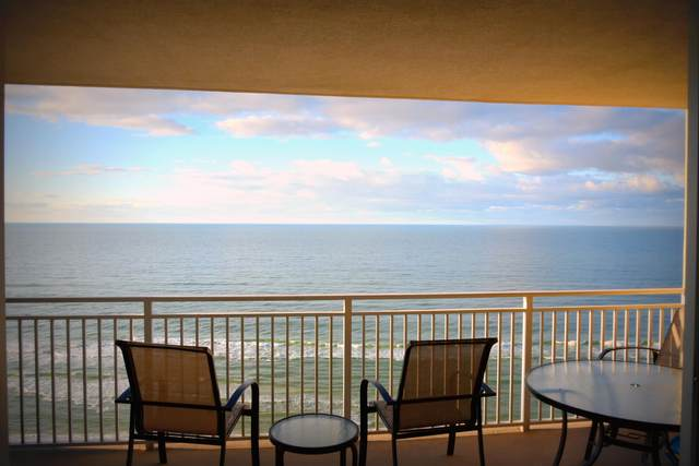 14701 Front Beach Road #1227, Panama City Beach, FL 32413 (MLS #859150) :: ENGEL & VÖLKERS