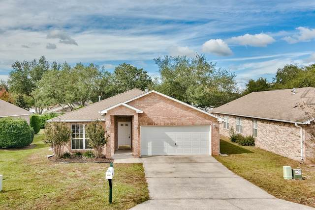 1424 Mediterranean Circle, Niceville, FL 32578 (MLS #859180) :: The Ryan Group