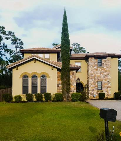 6503 Torrey Pines Trace, Laurel Hill, FL 32567 (MLS #859196) :: RE/MAX By The Sea