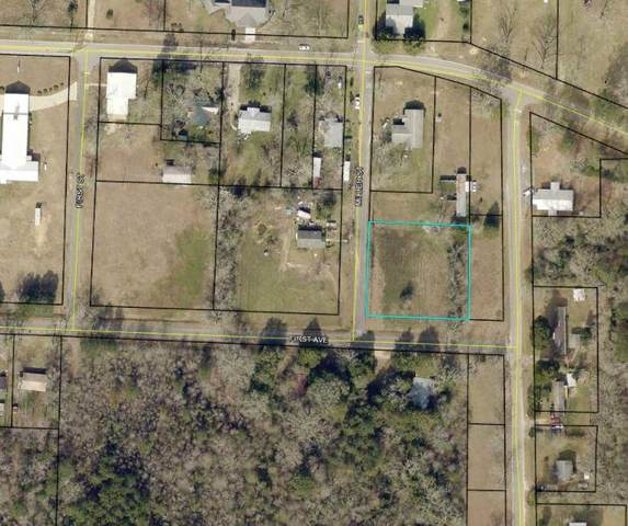 0 Miller Street, Laurel Hill, FL 32567 (MLS #859199) :: Somers & Company