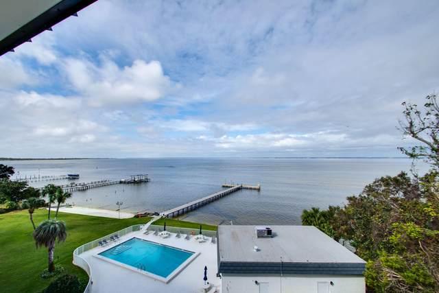 151 Calhoun Avenue Unit 610, Destin, FL 32541 (MLS #859205) :: RE/MAX By The Sea