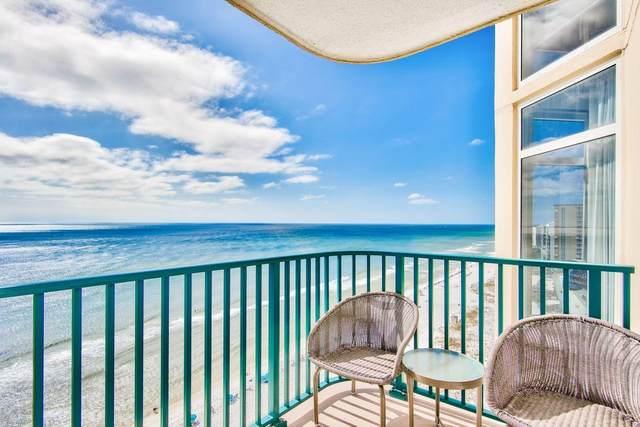 1018 Highway 98 Unit 1530, Destin, FL 32541 (MLS #859206) :: Classic Luxury Real Estate, LLC