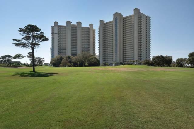 112 Seascape Drive Unit 706, Miramar Beach, FL 32550 (MLS #859207) :: The Ryan Group