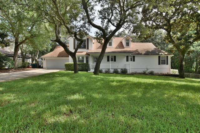 248 Country Club Road, Shalimar, FL 32579 (MLS #859220) :: 30A Escapes Realty