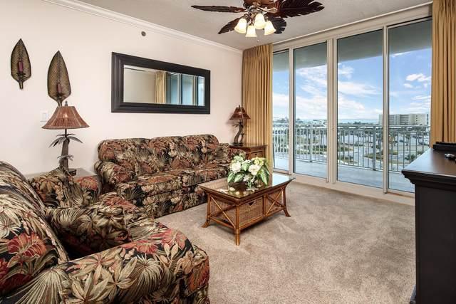 1110 Santa Rosa Boulevard Unit A533, Fort Walton Beach, FL 32548 (MLS #859228) :: 30A Escapes Realty