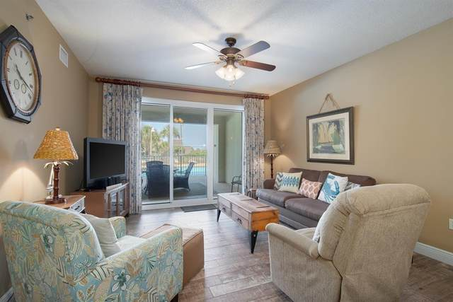 122 Seascape Drive Unit 103, Miramar Beach, FL 32550 (MLS #859229) :: Linda Miller Real Estate
