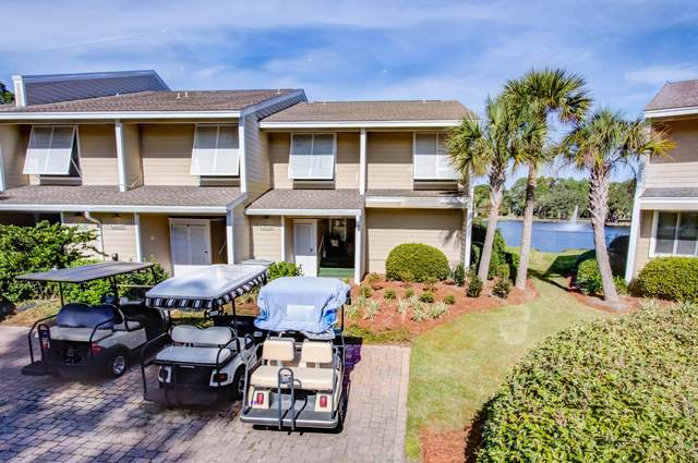 625 Bayou Drive #625, Miramar Beach, FL 32550 (MLS #859237) :: Counts Real Estate Group