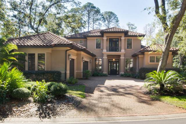 3042 The Oaks, Miramar Beach, FL 32550 (MLS #859241) :: Scenic Sotheby's International Realty