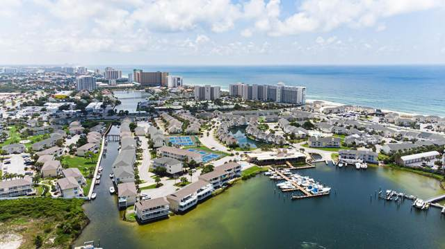 775 Gulf Shore Drive Unit 4135, Destin, FL 32541 (MLS #859247) :: The Ryan Group