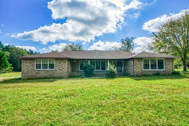 8937 Highway 85, Laurel Hill, FL 32567 (MLS #859250) :: Vacasa Real Estate