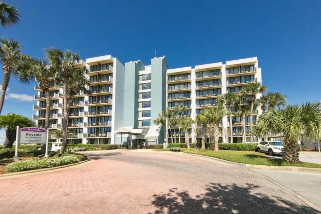 200 Sandestin Boulevard #6889, Miramar Beach, FL 32550 (MLS #859252) :: Somers & Company
