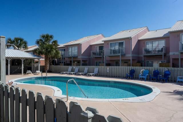 450 S Geronimo Street Unit 3-302, Miramar Beach, FL 32550 (MLS #859253) :: Berkshire Hathaway HomeServices Beach Properties of Florida
