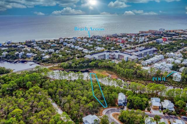 Lot 42 Matts Way, Santa Rosa Beach, FL 32459 (MLS #859255) :: Scenic Sotheby's International Realty