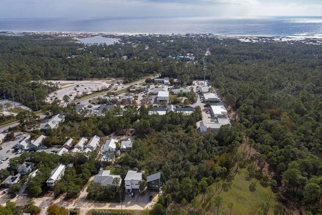 000 S Co Highway 283 Lot 33, Santa Rosa Beach, FL 32459 (MLS #859260) :: ENGEL & VÖLKERS