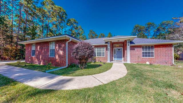 7176 Freedom Court, Navarre, FL 32566 (MLS #859267) :: The Beach Group