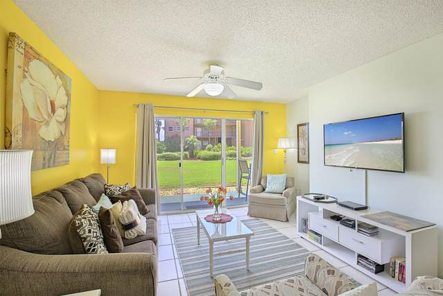 2076 Scenic Gulf Drive Unit 1004, Miramar Beach, FL 32550 (MLS #859279) :: The Ryan Group