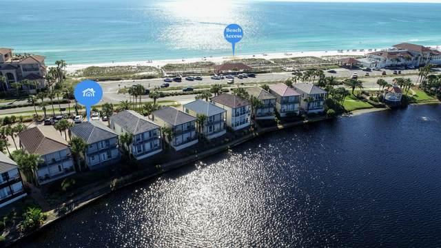 3551 Scenic Highway 98 Unit 8, Destin, FL 32541 (MLS #859287) :: Berkshire Hathaway HomeServices Beach Properties of Florida
