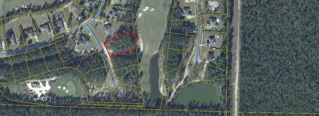 Lot 4 - B Drifted Sand Court, Freeport, FL 32439 (MLS #859304) :: Corcoran Reverie