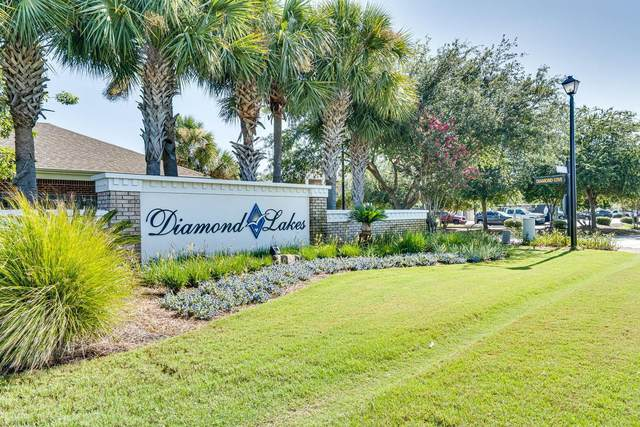 266 Diamond Cove, Destin, FL 32541 (MLS #859308) :: The Premier Property Group