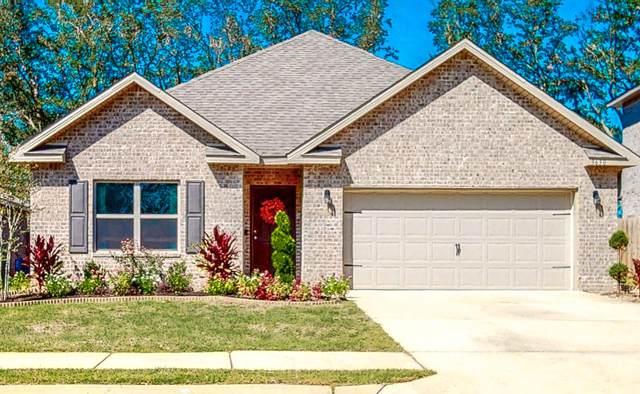 3630 Hawks Landing Circle, Pace, FL 32571 (MLS #859324) :: Vacasa Real Estate