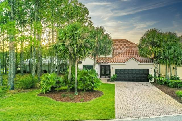 33 Cobalt Lane, Miramar Beach, FL 32550 (MLS #859329) :: Classic Luxury Real Estate, LLC