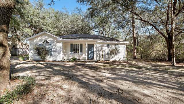 218 County Highway 1087, Defuniak Springs, FL 32433 (MLS #859334) :: Scenic Sotheby's International Realty