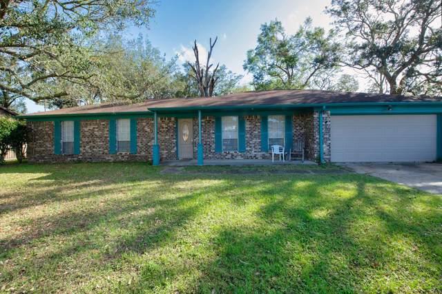 3250 Las Brisas Drive, Pensacola, FL 32526 (MLS #859349) :: 30A Escapes Realty