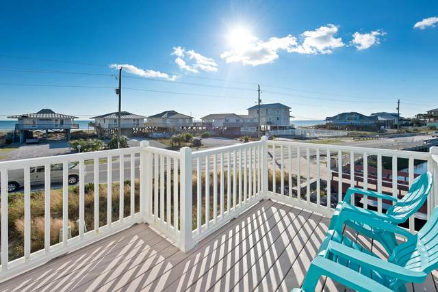 5456 W County Hwy 30A, Santa Rosa Beach, FL 32459 (MLS #859371) :: Vacasa Real Estate