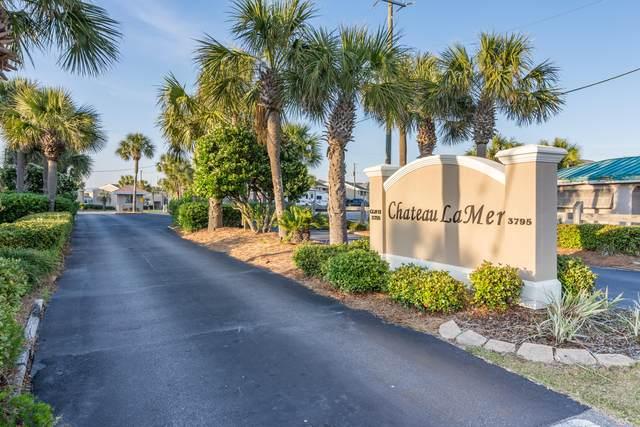 3795 E Highway 98 Unit 9B, Destin, FL 32541 (MLS #859386) :: The Premier Property Group