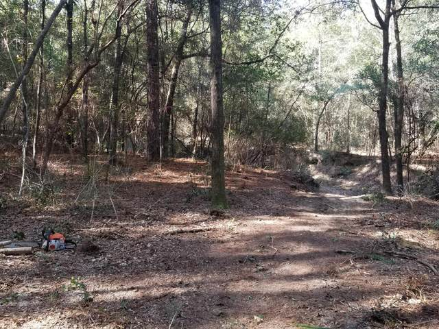 .27 Acres Panama, Crestview, FL 32539 (MLS #859389) :: Somers & Company