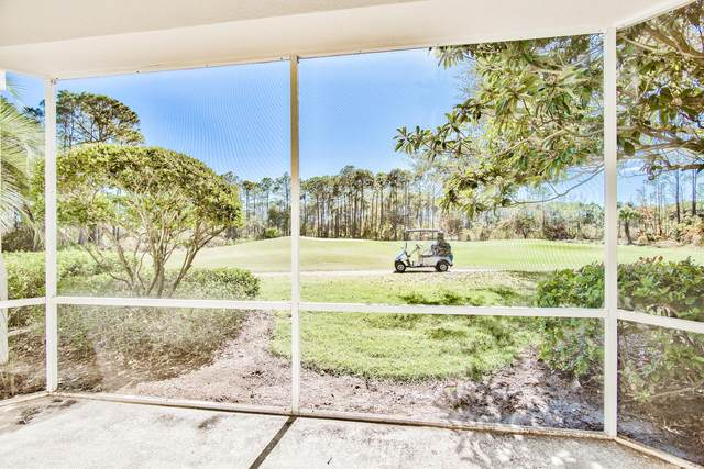 4530 Golf Villa Court Unit 501, Destin, FL 32541 (MLS #859399) :: The Premier Property Group