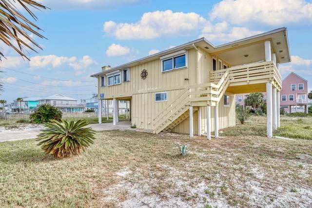 7845 White Sands Boulevard, Navarre, FL 32566 (MLS #859403) :: Luxury Properties on 30A