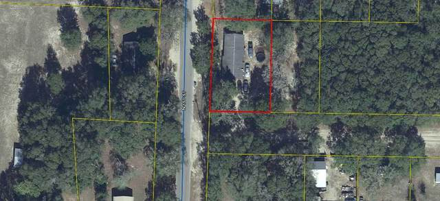 406 N 1St Street, Defuniak Springs, FL 32433 (MLS #859404) :: The Ryan Group