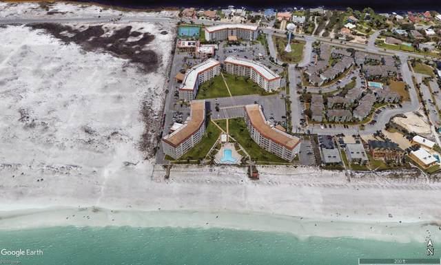 909 Santa Rosa Boulevard Unit 527, Fort Walton Beach, FL 32548 (MLS #859405) :: The Ryan Group