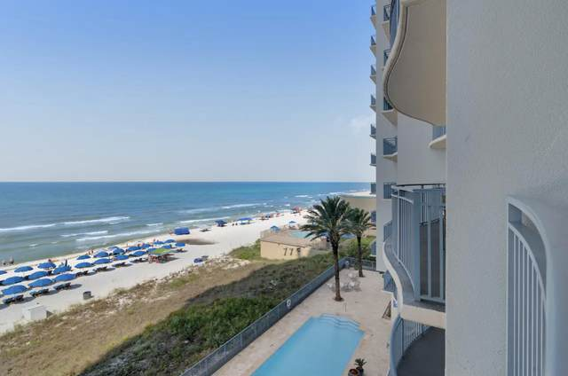 16701 Front Beach Road #403, Panama City Beach, FL 32407 (MLS #859417) :: ENGEL & VÖLKERS