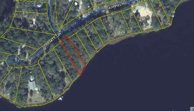 Lot 16 Squirrel Road, Defuniak Springs, FL 32433 (MLS #859421) :: ENGEL & VÖLKERS