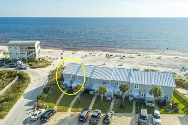 178 S Walton Lakeshore Drive Unit 6, Inlet Beach, FL 32461 (MLS #859438) :: Coastal Luxury