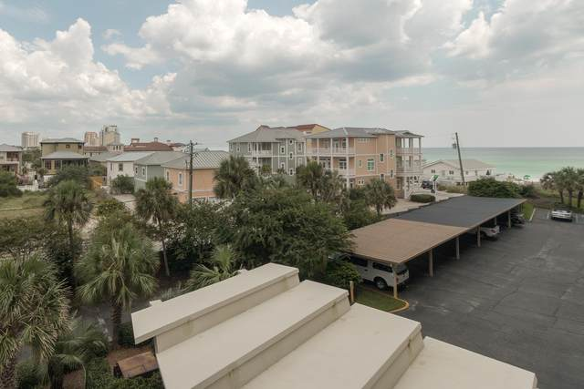114 Mainsail Drive #331, Miramar Beach, FL 32550 (MLS #859449) :: RE/MAX By The Sea