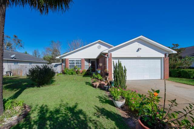 9450 Parker Place Drive, Navarre, FL 32566 (MLS #859455) :: Back Stage Realty