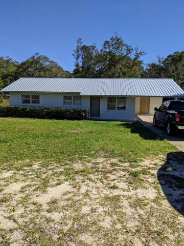 91 Fredrick Drive, Defuniak Springs, FL 32433 (MLS #859466) :: The Ryan Group