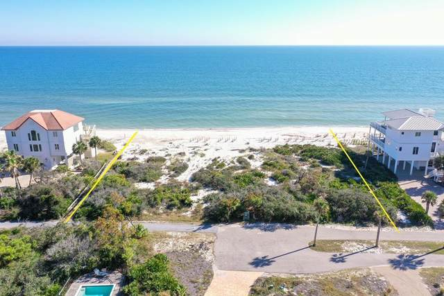 2116+20 Sea Fern Way, St. George Island, FL 32328 (MLS #859475) :: Engel & Voelkers - 30A Beaches