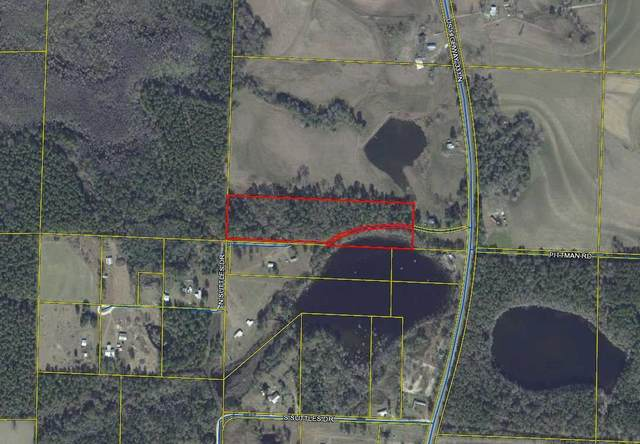 10 acres N. Suttles Drive, Defuniak Springs, FL 32433 (MLS #859484) :: Engel & Voelkers - 30A Beaches