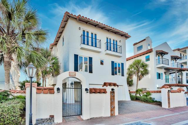 5055 W Co Highway 30-A Drive #1012, Santa Rosa Beach, FL 32459 (MLS #859533) :: Rosemary Beach Realty