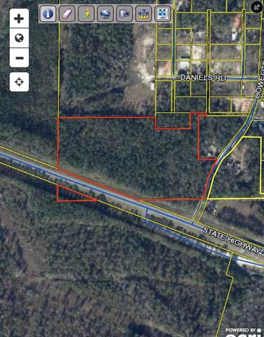 xxxx Howell Bluff Road, Ponce De Leon, FL 32455 (MLS #859555) :: Vacasa Real Estate