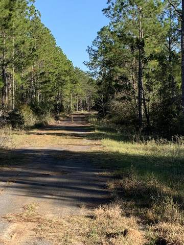 Lot 19 Golf Club Loop, Ponce De Leon, FL 32455 (MLS #859559) :: Engel & Voelkers - 30A Beaches